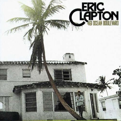 村上春樹「村上ラジオ」Eric Clapton Smile