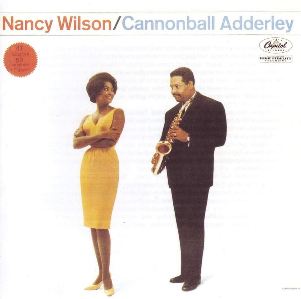 村上春樹「村上RADIO」Nancy Wilson; Happy Talk