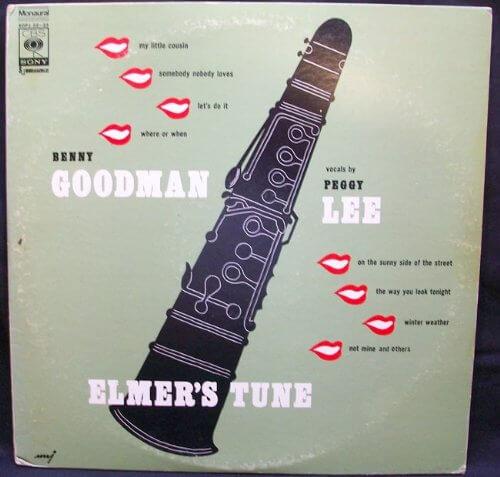 村上春樹「村上RADIO」Peggy Lee with Benny Goodman; We'll Meet Again